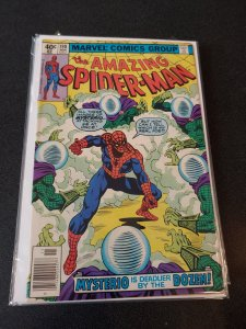 ​Amazing Spider-Man #198 VF/NM Bronze Age Marvel Comics