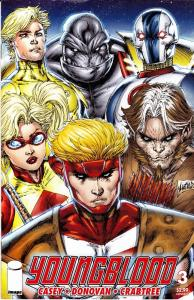 Youngblood Vol 4 #3