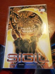 Sigil #29 (2002)