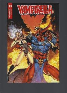 Vampirella #13 Bonus Variant