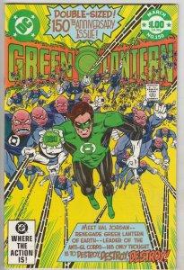 Green Lantern #150 (Mar-82) FN/VF Mid-High-Grade Green Lantern