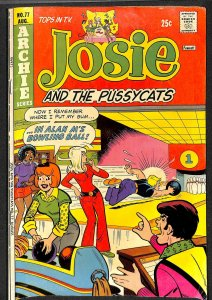 Josie and the Pussycats #77 (1974)