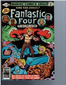 Fantastic Four Annual #14 (1979)