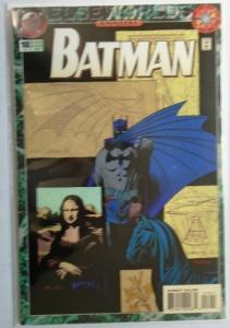 Batman Annual #18, 6.0/FN (1994)