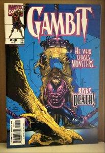 Gambit #7 (1999)