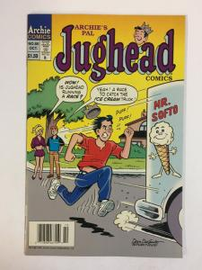 JUGHEAD (1987)85 VF-NM Oct 1996 COMICS BOOK