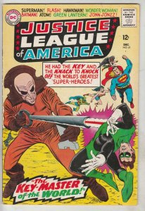 Justice League of America #41 (Dec-65) NM- High-Grade Justice League of Ameri...