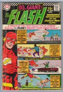 Flash 160 Apr 1966 GD (2.0)