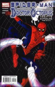 Marvel SPIDER-MAN/DOCTOR OCTOPUS: NEGATIVE EXPOSURE #2 VF/NM