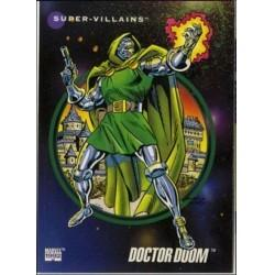 1992 Marvel Universe Series 3 DOCTOR DOOM #111