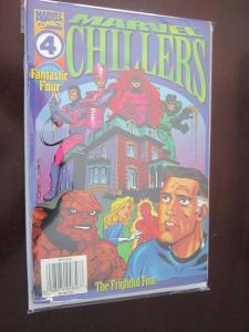 Marvel Chillers The Frightful Four SC (1996 Marvel) #1 - 6.0 - 1996