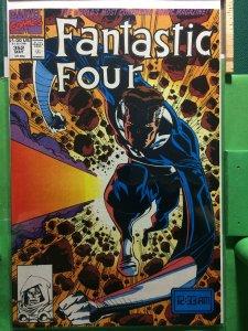 Fantastic Four #352