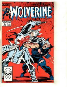 12 Comics Wolverine 2 3 75 88 90 Marvel 100 # 25 4 X-men 1 Factor 1 9 Nomad+ RP1