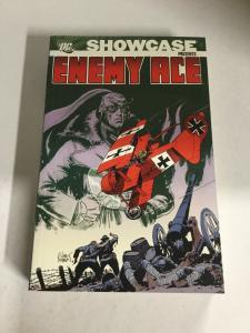 Showcase Presents Enemy Ace Vol 1 Nm Near Mint DC Comics SC TPB