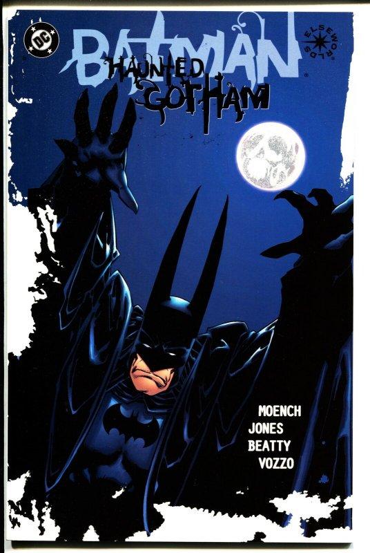 Batman: Haunted Gotham- #1-Doug Moench