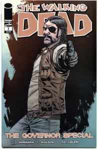 WALKING DEAD Governor Speical #1, VF+, Zombies, Horror, Robert Kirkman, 2013