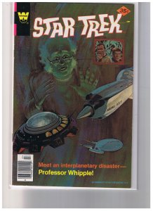 Star Trek # 51 Mar 78