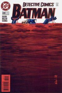 Detective Comics (1937 series) #699, NM + (Stock photo)