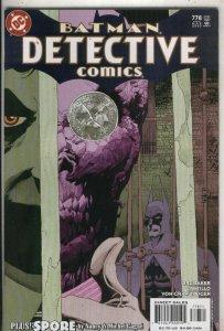 Detective comics: Batman numero 778