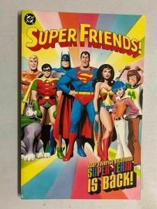 Super Freinds TPB SC 6.0 FN (2001 DC)