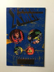 X-men Visionaries Sc Softcover Tpb Very Fine/Near Mint Vf/Nm 9.0 Marvel