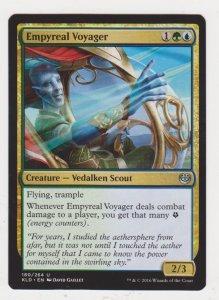 Magic the Gathering: Kaladesh - Empyreal Voyager