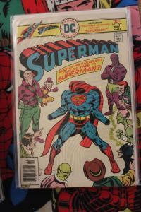 Superman 299 VF