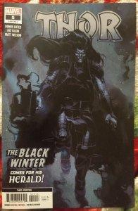 Thor #5  NM Third Printing