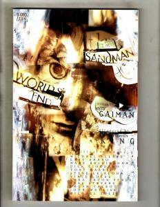 The Sandman: World's End DC Comics Vertigo TPB Graphic Novel Comic Book CE4
