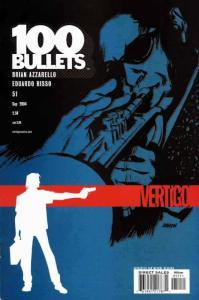 100 Bullets #51 FN; DC/Vertigo | save on shipping - details inside