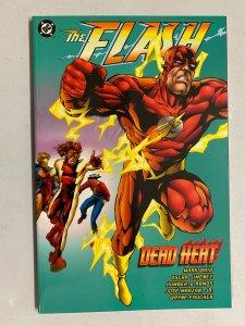 Flash Dead Heat TPB SC NM (2000)