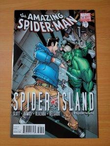 Amazing Spider-Man #668 ~ NEAR MINT NM ~ 2011 Marvel Comics