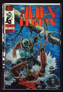 Alien Legion #8 (1985)