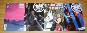 Dream Thief: Escape #1-4 VF/NM complete series - dark horse comics set lot 2 3