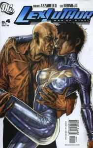 Lex Luthor: Man of Steel #4 VF/NM; DC | save on shipping - details inside