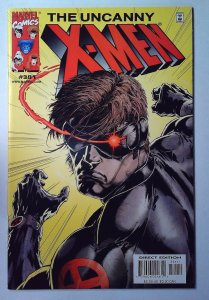 The Uncanny X-Men #391 (2001)