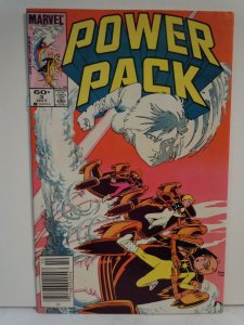 Power Pack #3