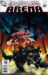 Countdown: Arena #1A VF/NM; DC   save on shipping - details inside
