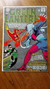GREEN LANTERN #43 (DC, 1966) VG-