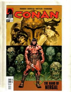 12 Comics Conan 47 48 49 50 Daughters of Midora Jewels fo Gwahlur 1 2 3 + SM20