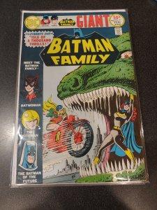 The Batman Family #3 (1976) HIGH GRADE
