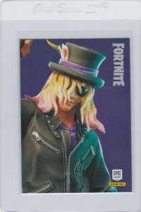 Fortnite Stage Slayer 238 Epic Outfit Panini 2019 trading card series 1