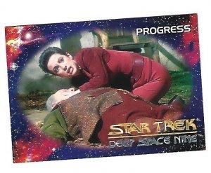 1993 Star Trek Deep Space 9 #43