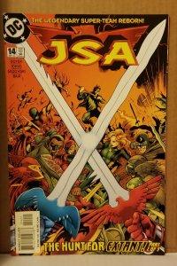 JSA #14 (2000)