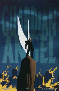 Guardian Angel #2 VF/NM; Image | save on shipping - details inside