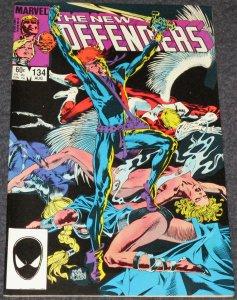 Defenders #134 -1984