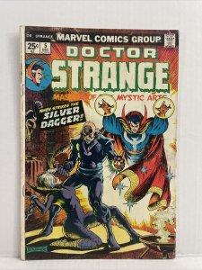 Doctor Strange #5 Master Of The Mystic Arts