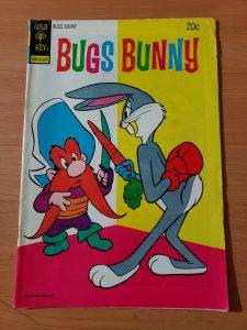 Bugs Bunny #152 (1973)