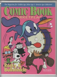 COMIC BOOK MARKETPLACE #76 VF/NM A01338
