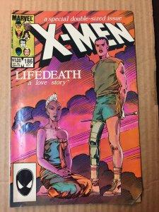 X-Men 186